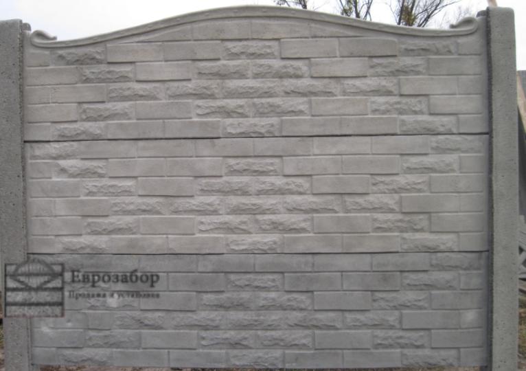 betonnuy zabor-fagot